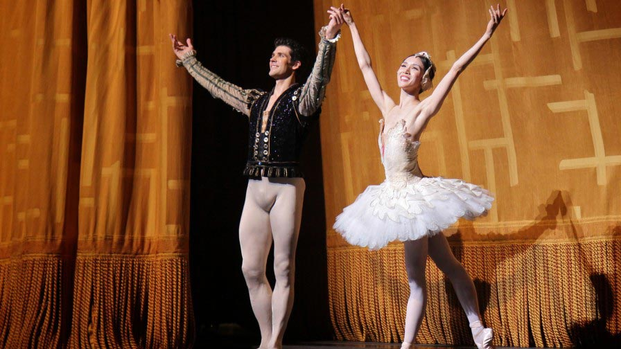 American Ballet Theatre: Jane Eyre